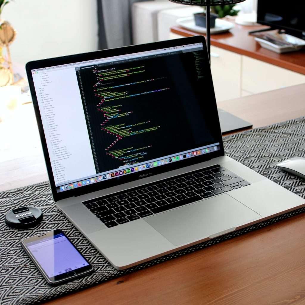 Web design or web development